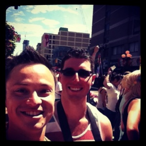 2013-06-30 2013 Toronto Pride parade