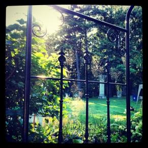 Guild Gardens