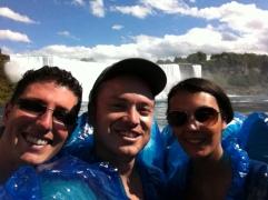 10 Aug 2013. Niagara Falls, again.