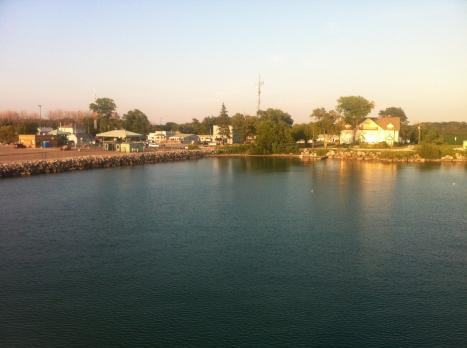 Pelée Island