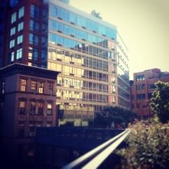Chelsea Highline.