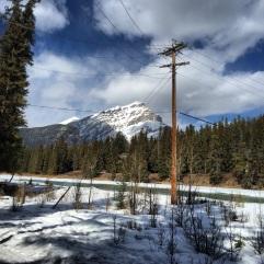 Banff, Alberta.