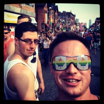 World Pride 2014 Toronto