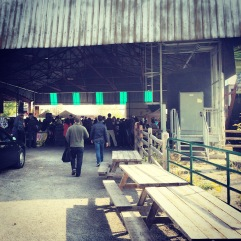 Evergreen Farmers' Market