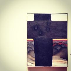 O'Keeffe. My favourite.