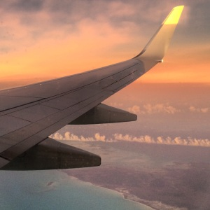 Hello Miami!