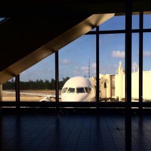 Goodbye San Juan!
