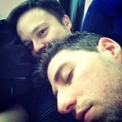 Sleepy Dan