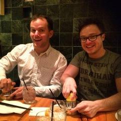 Vince & Glen