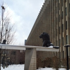 Law Courts, Toronto.