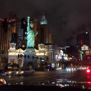 Vegas, Nevada.