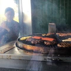 Sausalito Burgers