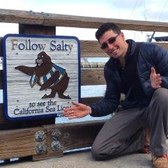 Follow Salty