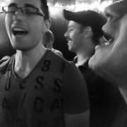 Dan & Julian sure know a lot of lyrics.