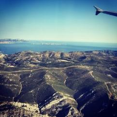 Marseilles.