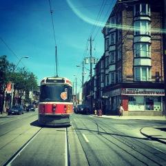 501 Streetcar