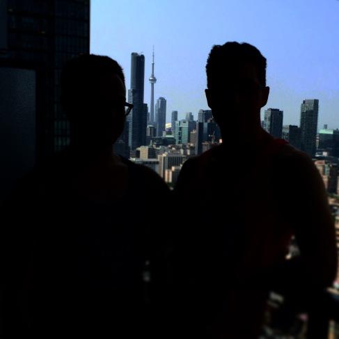 Goodbye CN Tower!
