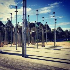 Federation Bells, Melbourne.