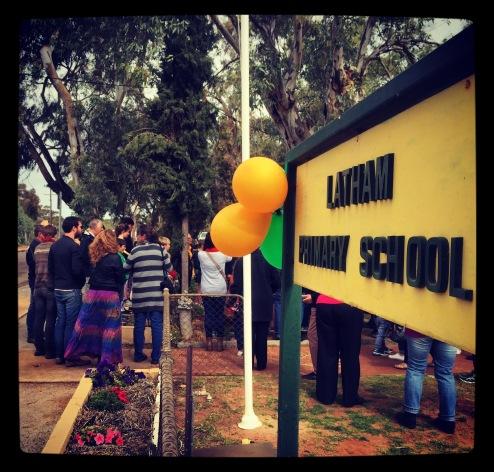 Latham Primary School