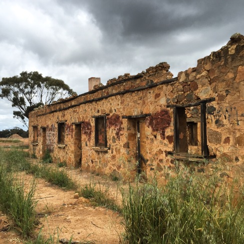 Just out of New Norcia, Western Australia.