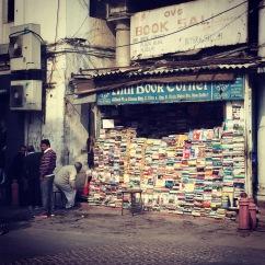 Book Corner, Connaught Place, New Delhi