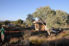 Karijini Eco Retreat, Karijini, Western Australia.