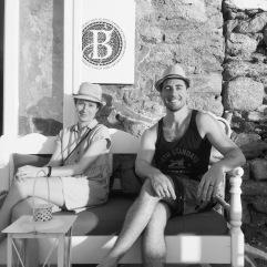 Babylon Bar, Mykonos