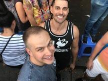 2018 Sydney Mardi Gras