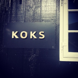Koks - Faroe Islands